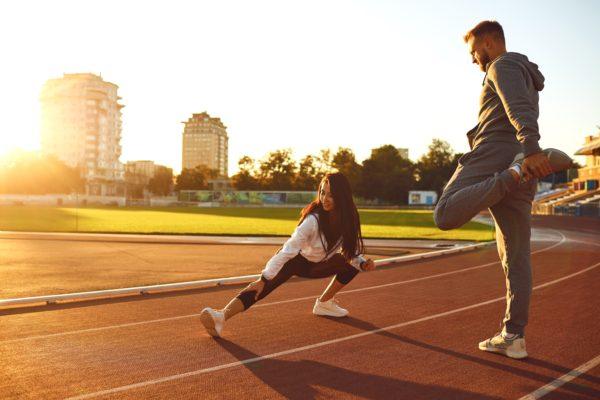 スポーツパフォーマンスを向上するために大切なこと